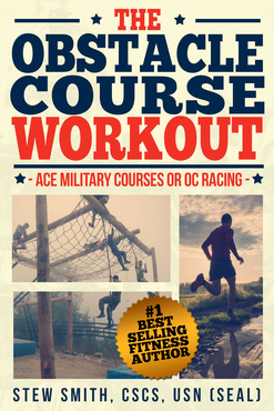 Stew smith fitness catalog books ebooks videos online coaching new obstacle course ebook prepare for any military law enforcement program by training specifically for obstacle courses and running and pting fandeluxe Images