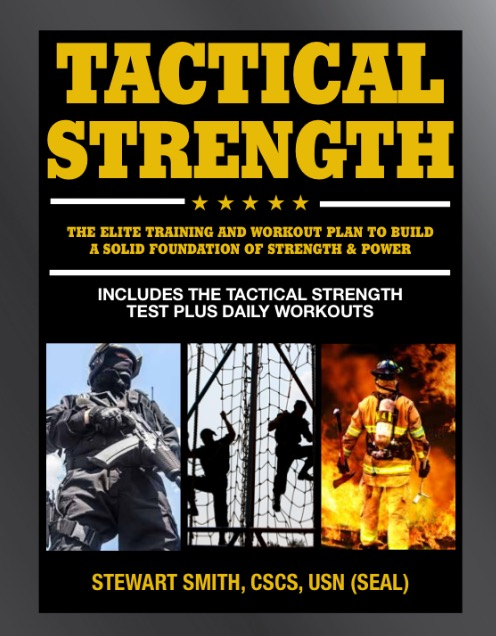 Tactical Strength New Book More Info