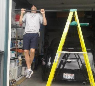 build pullup bars or buy and find some of these options programs at