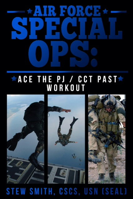 StewSmith com - Fitness Ace the PFT - Preparing Americans