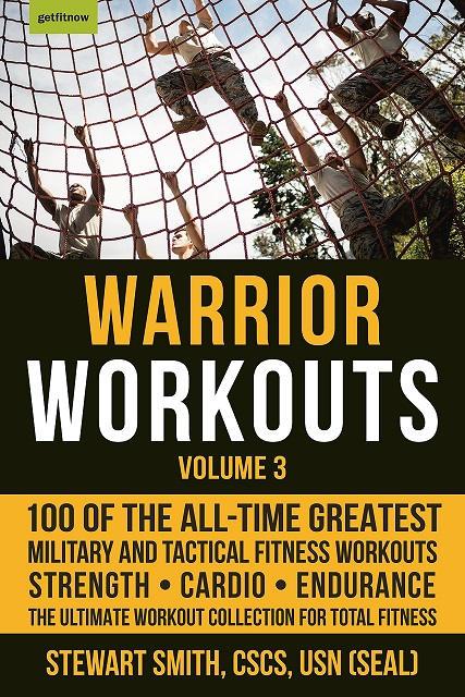 Stew Smith Fitness - Training Programs for Military,Police